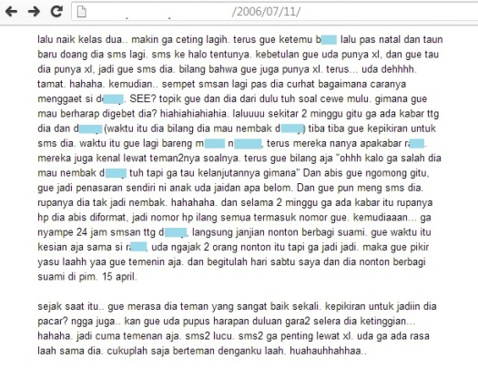 Story Part 2